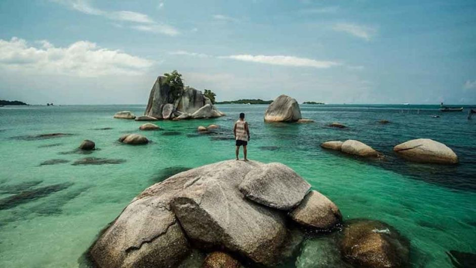 Wisata Belitung
