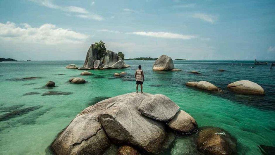Dinilai On the Track, Belitung Siap Menuju Bali Baru