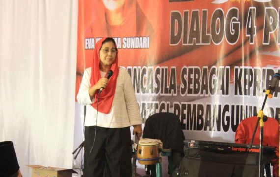 Eva Sundari: Pancasila merupakan jiwa Kebudayaan Indonesia