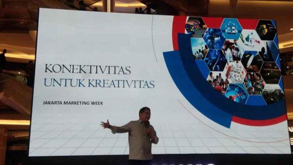 Palapa Ring Jadikan Indonesia Merdeka Sinyal