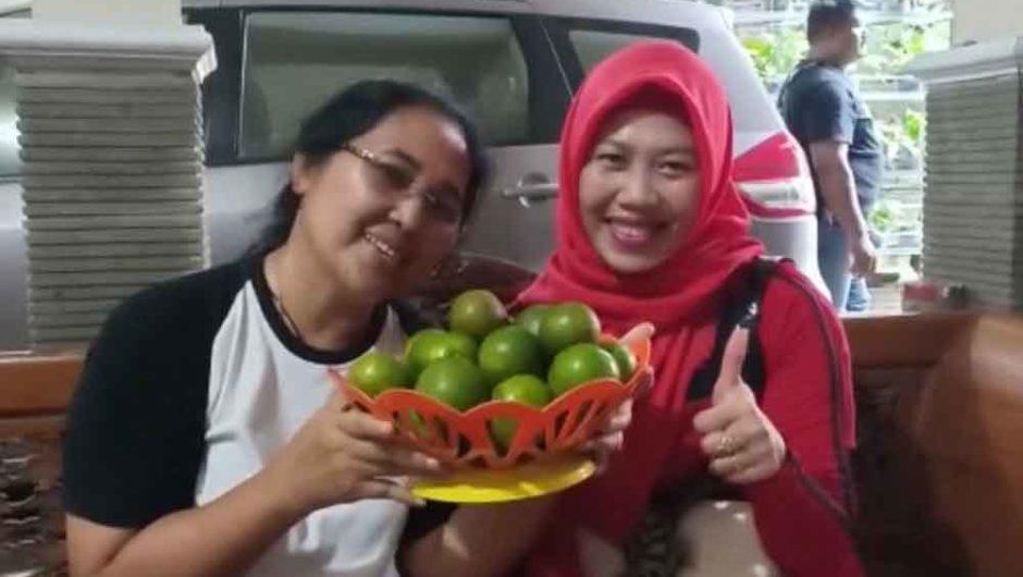 Eva Sundari Ajak warga Mengurangi Penggunaan Plastik
