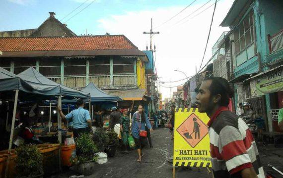 Legenda Rumah Panggung dari Surabaya Utara