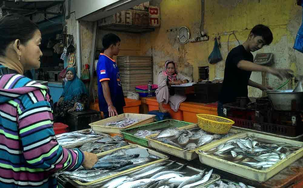 Pasar Pabean, Surabaya