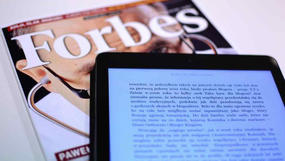 4 BUMN Masuk Daftar Perusahaan Publik Terbesar versi Forbes