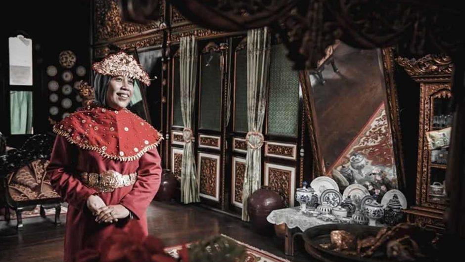 Festival Sriwijaya 2019, Terinspirasi Kejayaan Masa Lalu