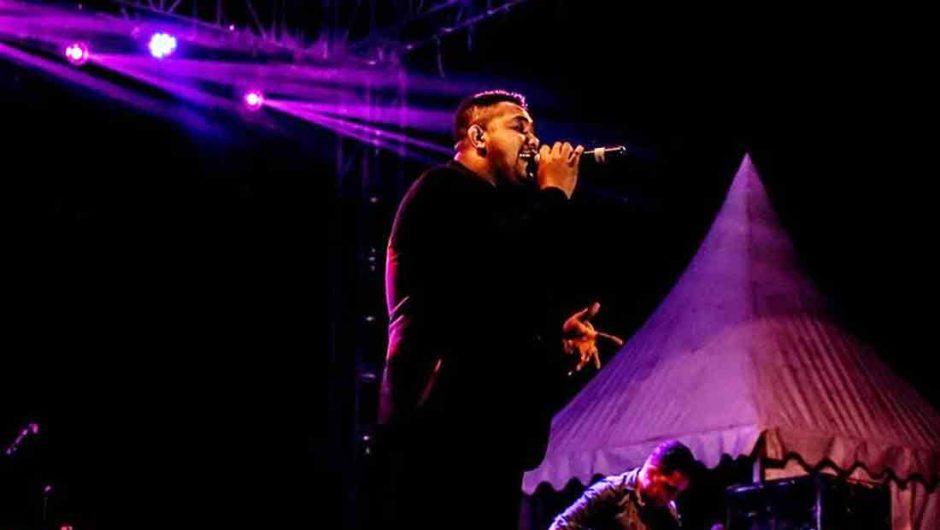 Jaring Wisatawan lewat Crossborder Music Festival Atambua 2019