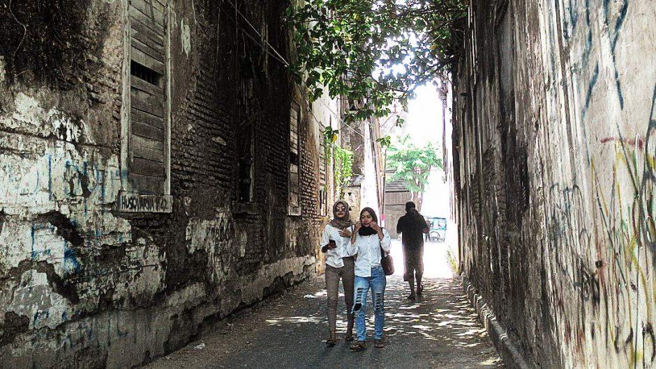 Mengukir Kenangan Manis di Jalan Gula