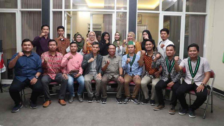 Menpora Ingatkan Daya Saing Pemuda Jawa Timur