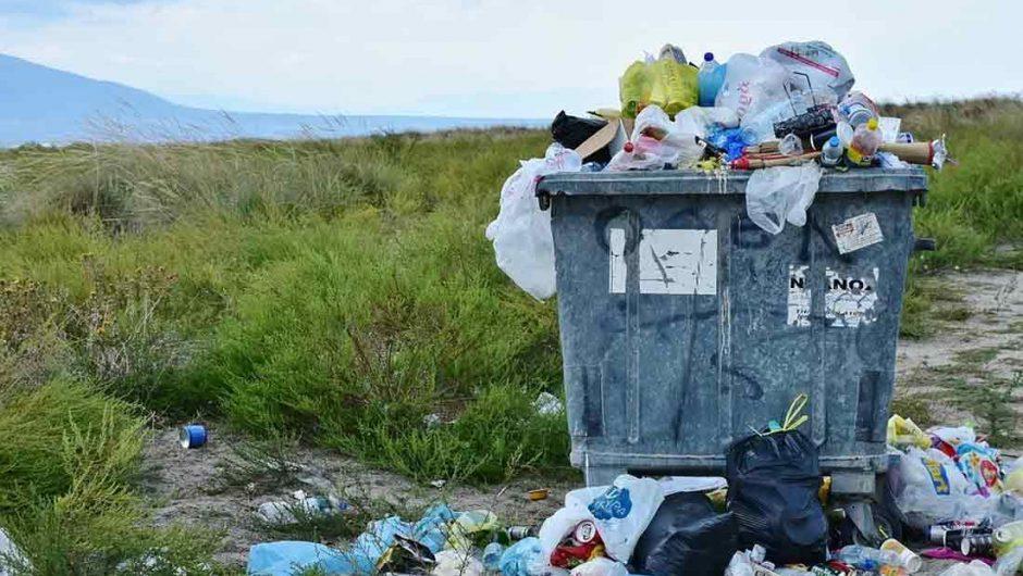 Greenpeace Indonesia : Cukai Cara Mengendalikan Konsumsi Plastik