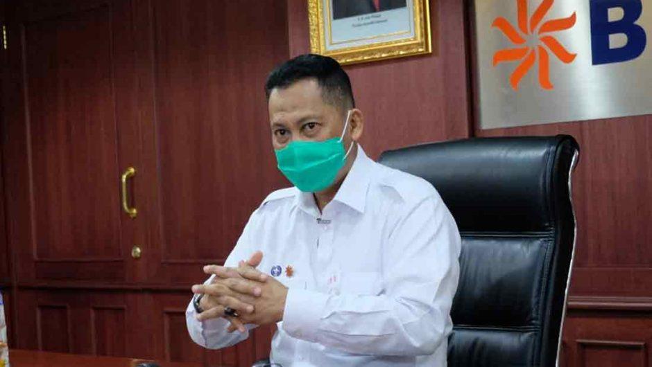 Penuhi Arahan Menteri BUMN, Bulog Berlakukan Protokol New Normal