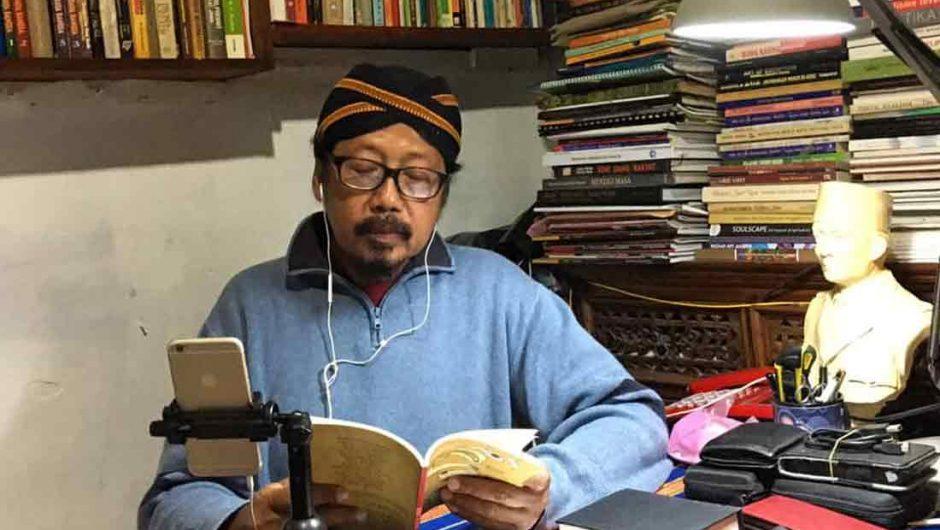 Move On di Zoom, Yusuf Susilo Hartono Usung Perempuan dan Corona