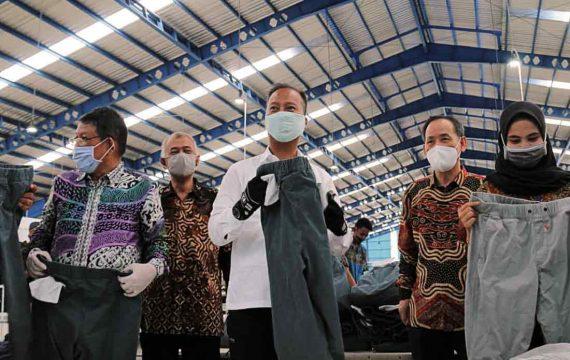 Menurun di Masa Pandemi, Peluang Ekspor Pakaian Jadi Kembali Terbuka