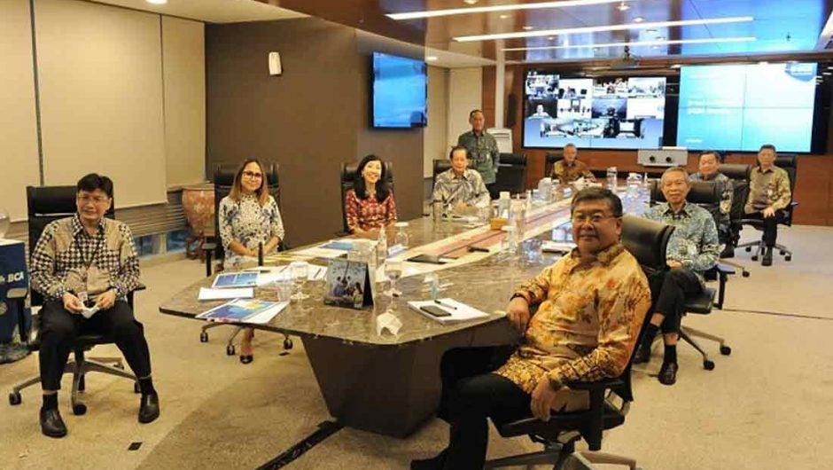 Kinerja Triwulan Pertama 2020, BCA Pertahankan Posisi Keuangan Solid