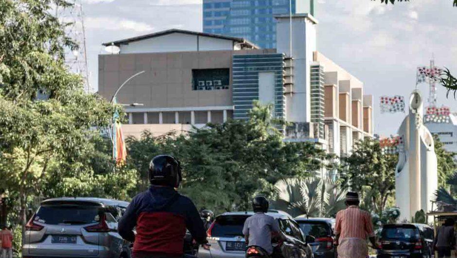 OJK Dukung Program Kendaraan Bermotor Ramah Lingkungan