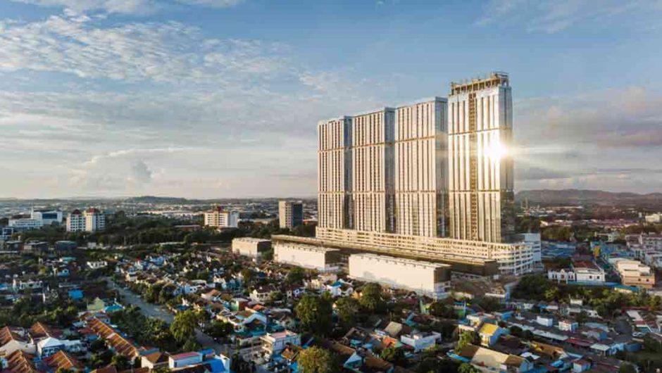 Ilham Habibie kembangkan Icon Baru Kota Batam Untuk Pikat Wisatawan Asing