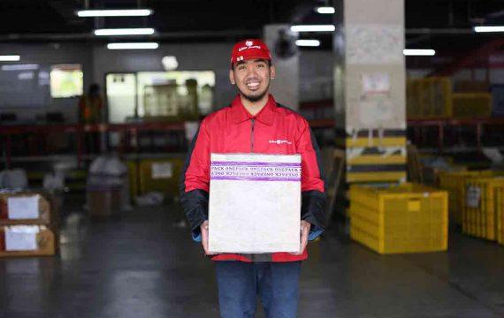 Perkuat Layanan Handal untuk UMKM, Lion Parcel Turunkan Harga Onepack