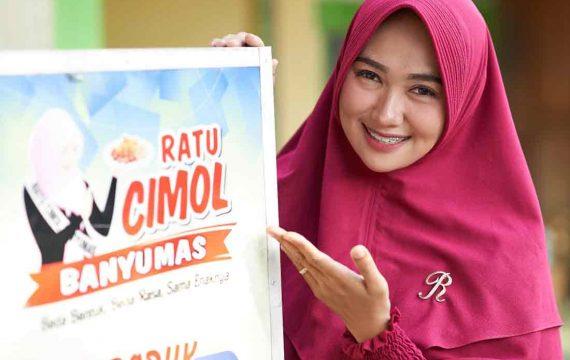 Inspirasi dari Si Ratu Cimol, Omzet Meroket Saat Pandemi