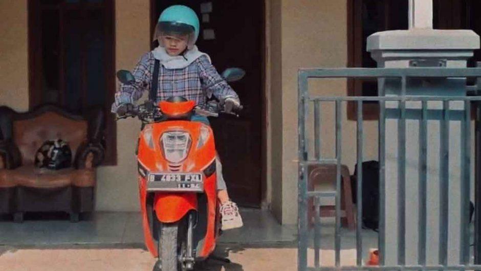 Kampanye Keselamatan Berkendara, Yayasan AHM Gandeng 101 Content Creator