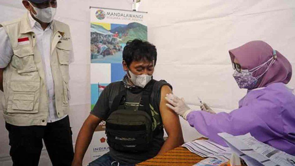 Teten Masduki : Vaksinasi Merupakan Kunci Pemulihan Ekonomi dan Dunia Usaha