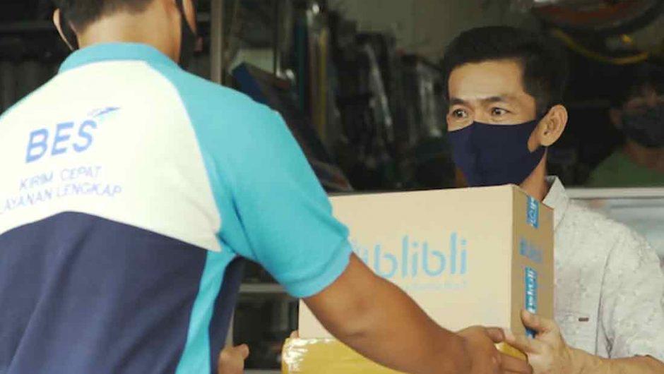 Blibli : Kolaborasi Multisektoral untuk Pemberdayaan UMKM Dorong Pertumbuhan Ekonomi Inklusif